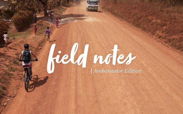 Field Notes: Spreading light—and knowledge—in Uganda