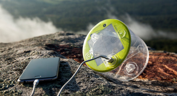 MPOWERD harnesses the full potential of sustainable, portable energy with the new Luci® Pro Series: Mobile