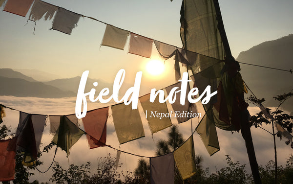 Field Notes: More Than A Trek