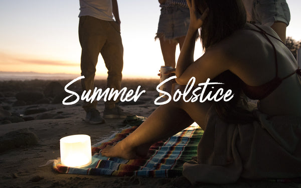 5 Ways to Enjoy the Summer with Luci Lights!