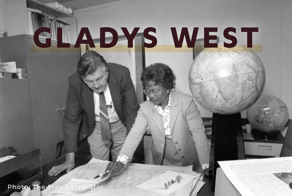 Trailblazer - Gladys West