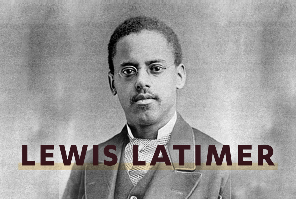 Trailblazers - Lewis Latimer