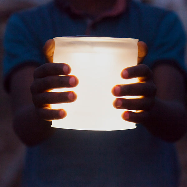 Give a Light to Hurricane Dorian Victims