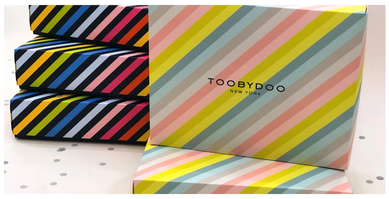 TOOBYDOO GIFT BOXES