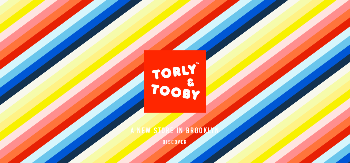 Torly & Tooby Brooklyn