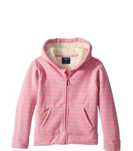 Ashley | Fleece Hoodie