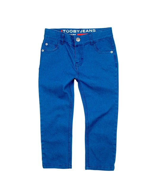ToobyJeans | Baby | Azul