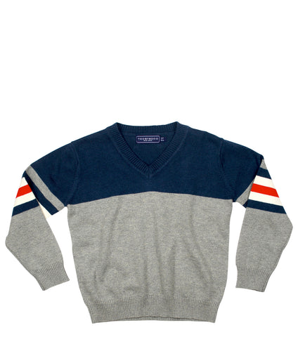 Randall | Boys Cashmere Sweater