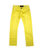 ToobyJeans | Girls | Sun Yellow