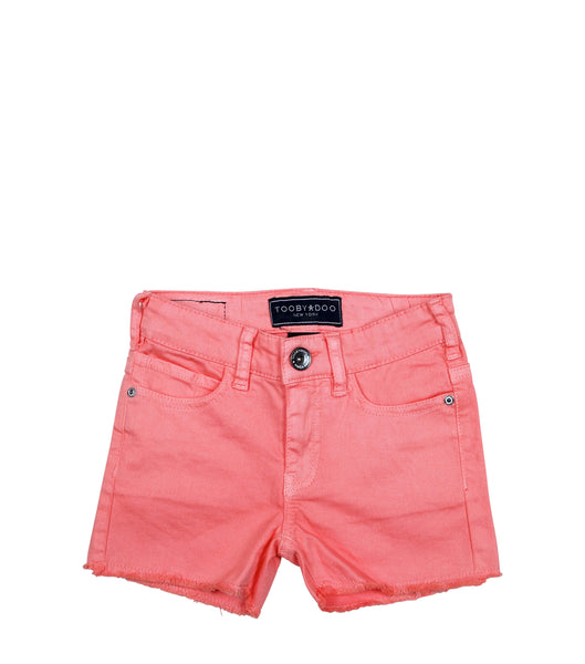 ToobyJeans | Shorts | Coral