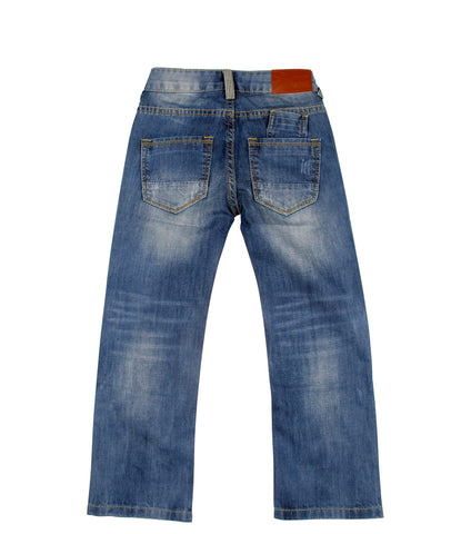 ToobyJeans | Boys | Light Wash