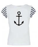 My Lucky Anchor | T Shirt