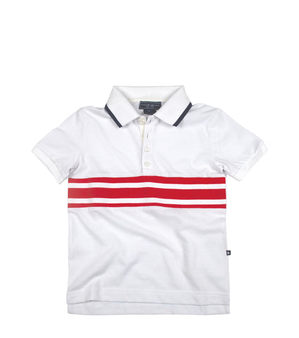 Spike | Boys Polo