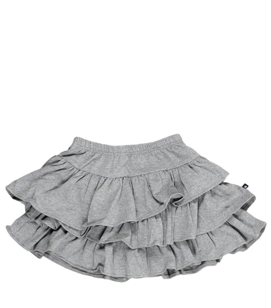 Miss Ruffle (Grey)