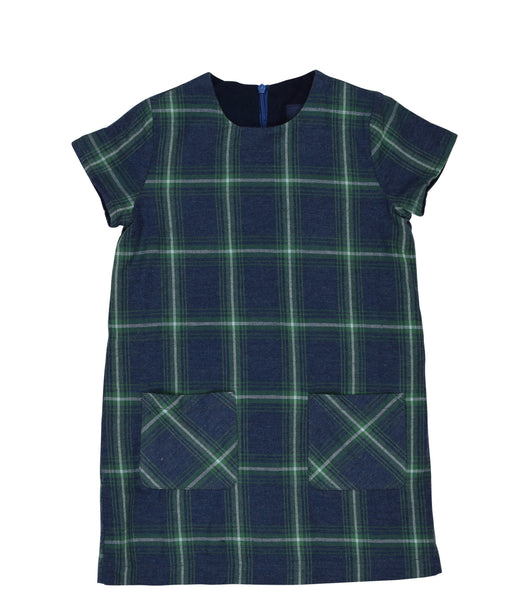 Zadie | Shift Dress