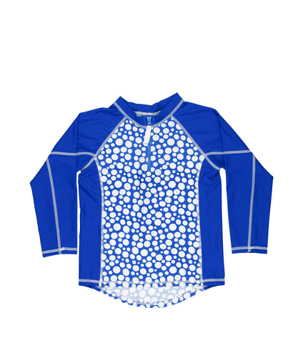 Sammy | Long Sleeve Rash Guard