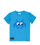 Invaders Blue | T-Shirt