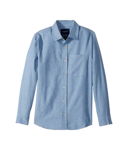The Champ I Light Chambray Shirt