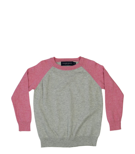 Petal | Cashmere Sweater