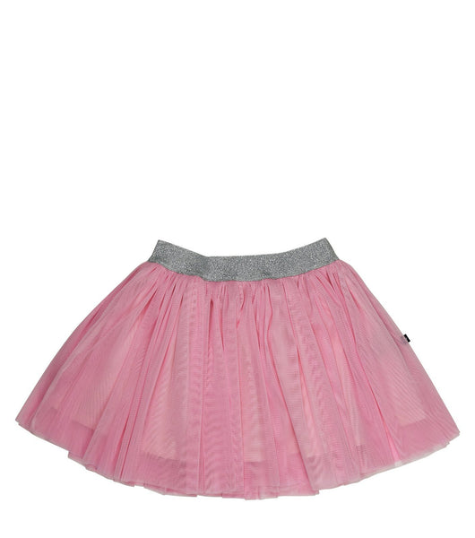 Pink | Tulle Skirt