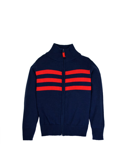 Hugo | Zip Up