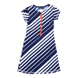 Shore Stripe | Surf Dress