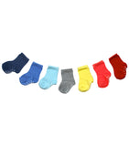Tooby Socks | Multi