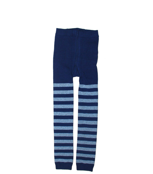 Leggings (Navy/Grey)