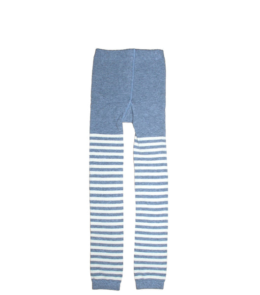 Leggings (Grey/White)