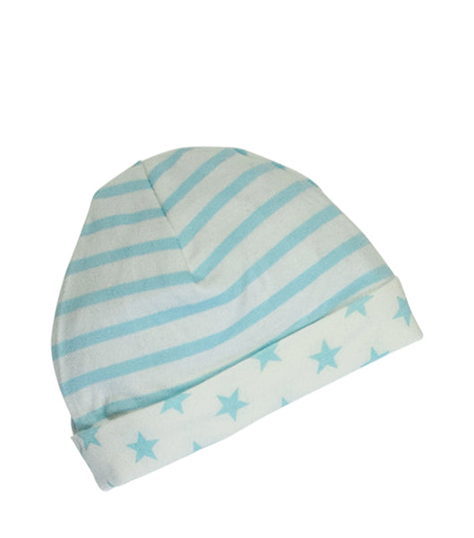 London Hat | Star Blue