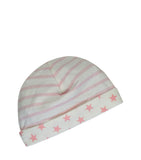 London Hat | Star Pink
