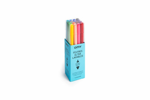 OMY WASHABLE MARKERS