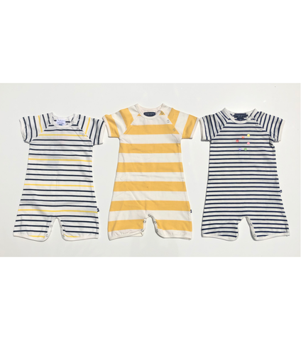 Mellow Yellow / 6-12M