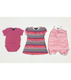 Funky Pink / 6-12M