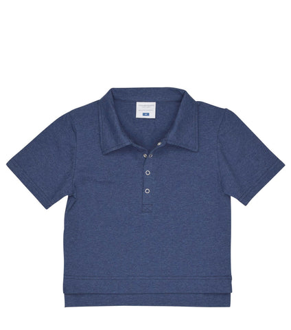 Classic Polo | Navy