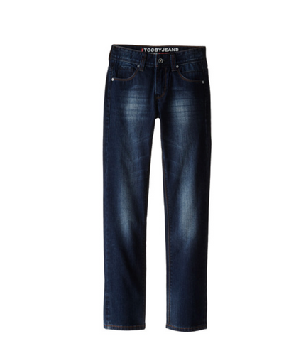 ToobyJeans | Boys | Dark Stone Wash