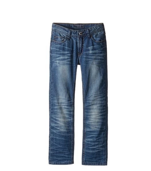 ToobyJeans | Boys | Medium Distressed Wash