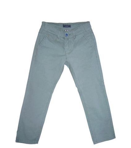 Chinos | Cool Fit | Grey