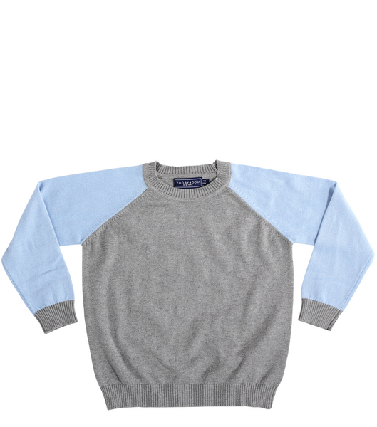 Junior Varsity | Cashmere Sweater