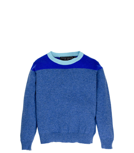 Maximus | Cashmere Sweater