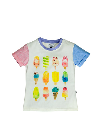 More Ice Cream Love | Tee