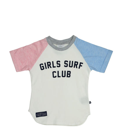 Girls Surf Club | Tee
