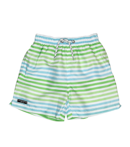 Green Meadows | Short Inseam