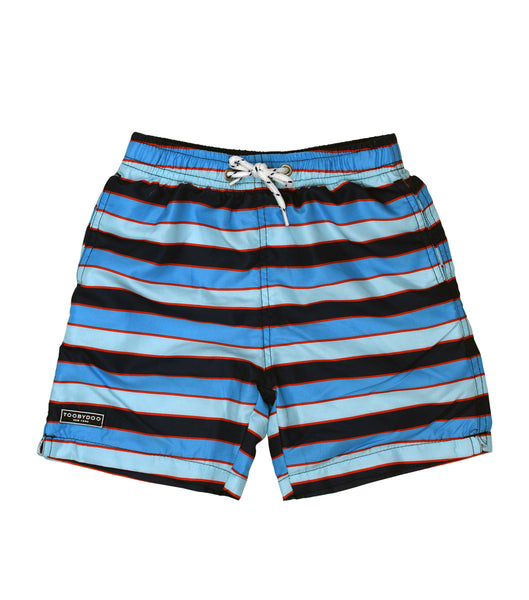Robin | Swim Short