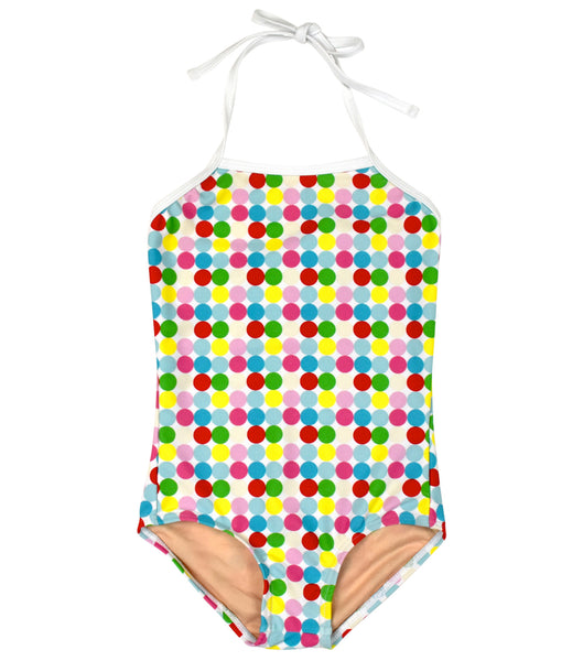 Happy Dots | Swimsuit