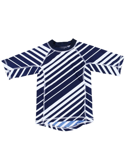 Surf Shirt (Shore Stripe)