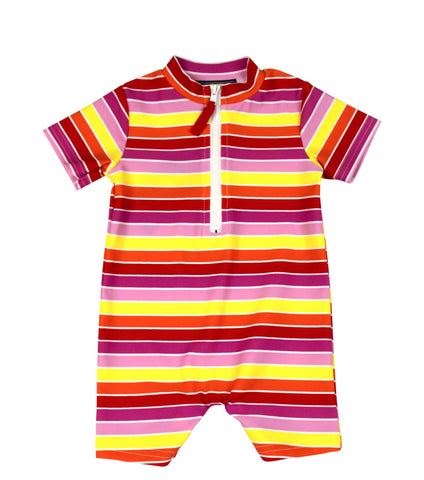 Sun Suit (Sun Stripe)