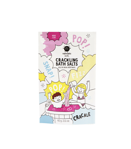 NM Crackling Bath Salts