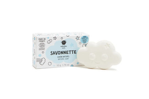 NM Cloud Soap / Pineapple Coconut