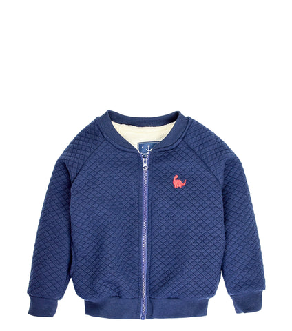 Little Dino | Navy